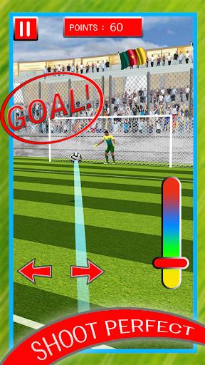 Super Football Striker: Flick Goals 1.4 screenshots 2