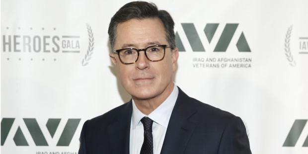 Stephen Colbert cho biết lý do tại sao ông trở lại Công giáo