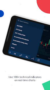 App Upstox Pro: Stock trading app for NSE, BSE & MCX APK for Windows Phone