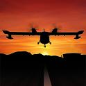 Airplane Alert Extreme Landing icon
