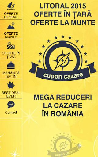 CuponCazare.ro