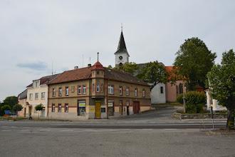 Photo: Bernartice - kościół św. Marcina