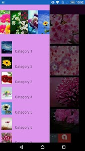 Flowers  wallpaper by Wallpix screenshot 5
