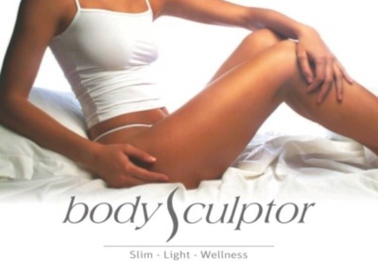BodySculptor exCell+