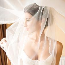 Wedding photographer Yulya Pavalyuk (Farmuty). Photo of 29.10.2016