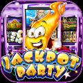 Jackpot Party Casino: Slot Machines & Casino Games download