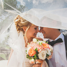 Wedding photographer Aleksey Ryumin (alexeyrumin). Photo of 05.10.2015