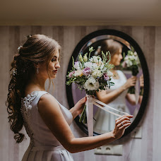 Wedding photographer Yuliya Zaruckaya (juzara). Photo of 11.09.2018