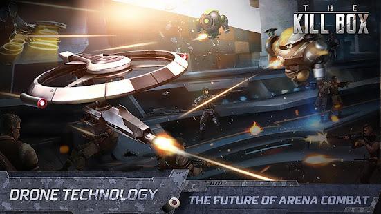 Hack Game The Killbox: Arena Combat US apk free
