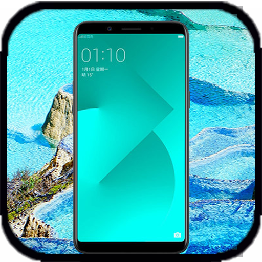 Theme For Oppo A83 /A83 Pro