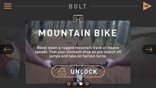 NG Bolt