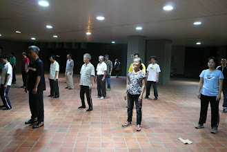 Photo: 20110914鄭子太極拳三十七式