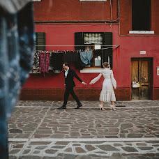 Свадебный фотограф Stefano Cassaro (StefanoCassaro). Фотография от 09.10.2019