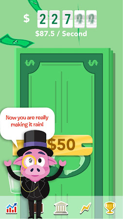 Make It Rain: Love of Money 3.5 screenshot 234009