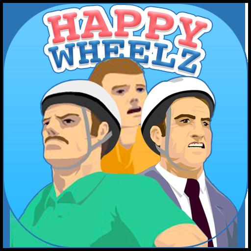 Happy Riding Wheels
