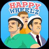 Tải Happy Riding Wheels APK