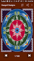Rangoli Designs - screenshot thumbnail 02
