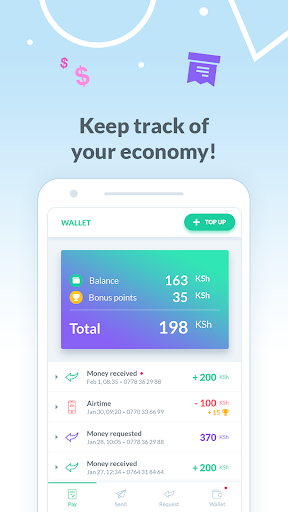 OPay - send money & pay bills screenshot 5