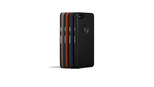 hot sale online 49825 eb87c Bellroy Leather Case for Pixel 2