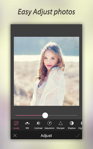 Beauty Camera Photo Editor 2.0.2 screenshots 9