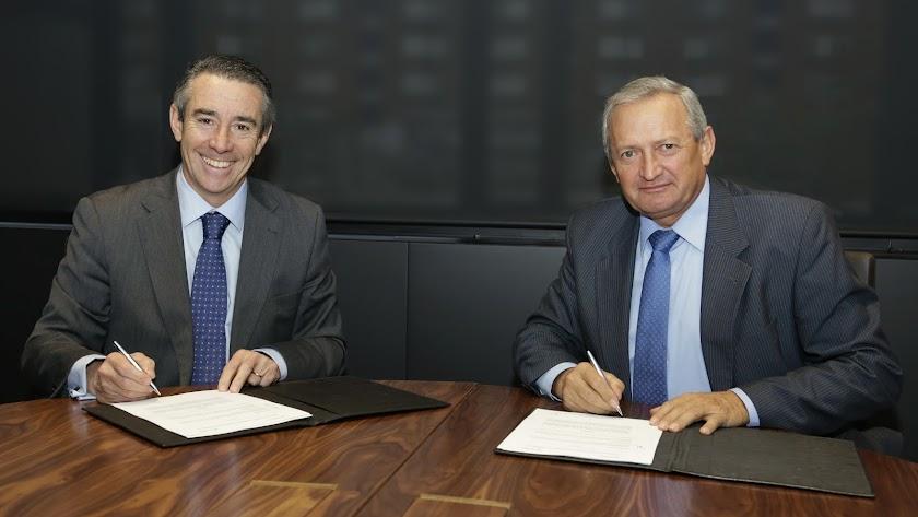 AgroBank seguirá apoyando el desarrollo de la actividad agroalimentaria en España
