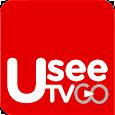 UseeTV GO: Nonton Live TV & Video Indonesia icon