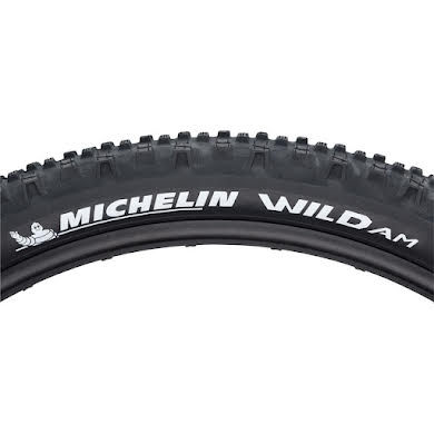 Michelin Wild AM 27.5 Tire Performance Trail Shield Tubeless Ready