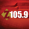 Z105.9 KFXZ-FM