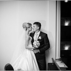 Wedding photographer Ilya Chubarov (Makaveli). Photo of 23.09.2013