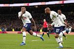 Tottenham boekt knappe zege tegen Manchester City: debutant Bergwijn meteen belangrijk met een doelpunt