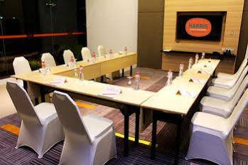 HARRIS Hotel & Conventions Gubeng Surabaya