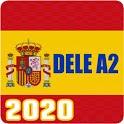 DELE A2 2020 Examen Demo icon