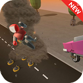 Trick Turbo Dismount™ Guide