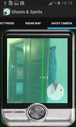Ghosts screenshot 3