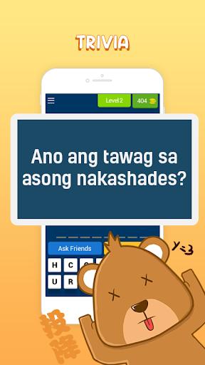 Tagalog Funny Trivia Questions Answers : tagalog, funny, trivia, questions, answers, Download, Tagalog, Logic, Trivia, Android, STEPrimo.com