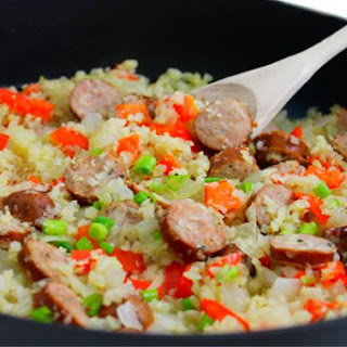 Sweet Sausage And Rice Recipes