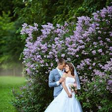 Wedding photographer Ulyana Krasovskaya (UlyanaK). Photo of 13.07.2015