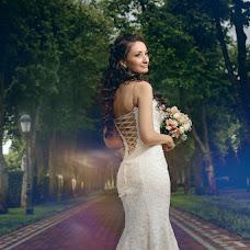 Wedding photographer Aleksey Shulzhenko (timetophoto). Photo of 20.05.2016