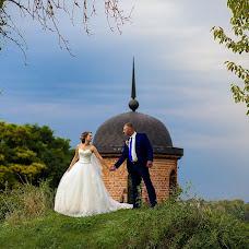 Wedding photographer Nazar Mykas (Nazik). Photo of 01.03.2016