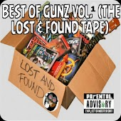 Best of Gunz Vol.1 (the Lost & Found Tape)