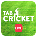 TAB Cricket-T20 Live score app icon