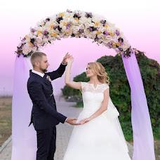Wedding photographer Yuliya Khegay (juliusalterego). Photo of 24.01.2017