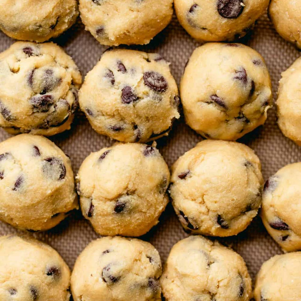 supplementary York  become old Chocolate Chip Cookies