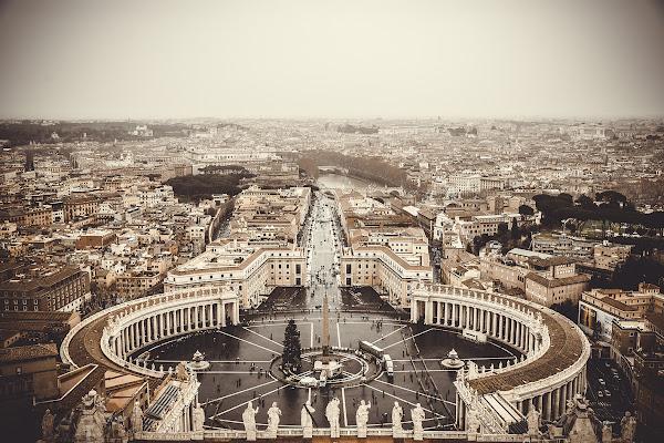 ROMA  di Ilaria_tuccio_photo