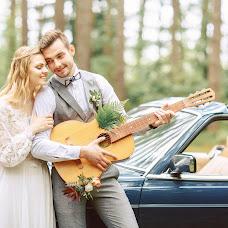 Wedding photographer Marina Kovsh (Shvok). Photo of 20.12.2018