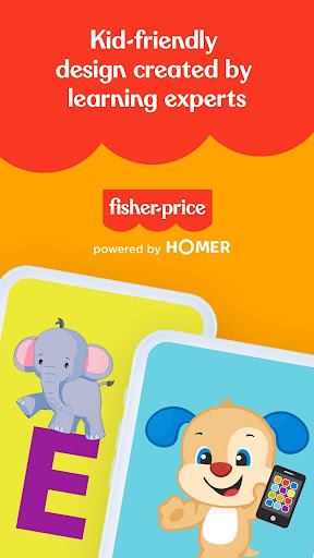 Learn & Play by Fisher-Price: ABCs, Colors, Shapes apktram screenshots 4