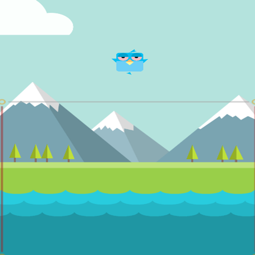 Flappy Boo screenshot 2