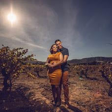 Wedding photographer Fidel Virgen (virgen). Photo of 20.11.2018