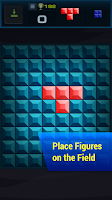 Screenshot of Quadris
