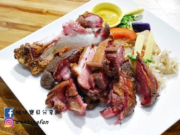 雲豪斯WiNHOUSE無國界料理 親子友善餐廳南港車站美食